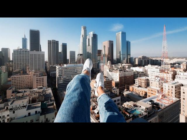 Даунтаун Лос-Анджелеса. Что меня бесит в людях? Обсерватория Гриффита.