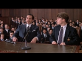 Frank Defends Charlie in Court - Scent of a Woman (8 8) Movie CLIP (1992) HD