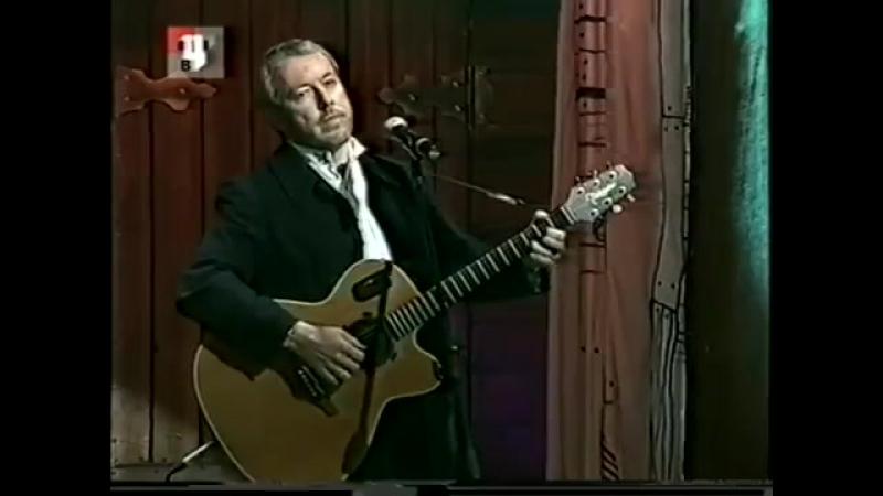 Международная премия имени Станиславского (ТВЦ, 19.10.2002) Фрагмент