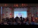 Камерний оркестр ІКМ. Антоніо Вівальді. Концерт ля-мінор для 2-х скрипок та камерного оркестру, Джером Керн. «Дим».