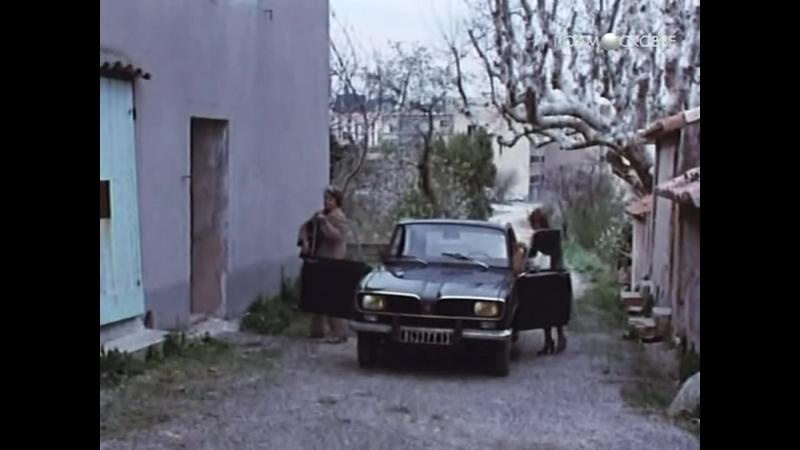 ГОСПОЖА СЛЕДОВАТЕЛЬ: НЕВИНОВНЫЙ (1978, 3 серия) - детектив. Надин Трентиньян