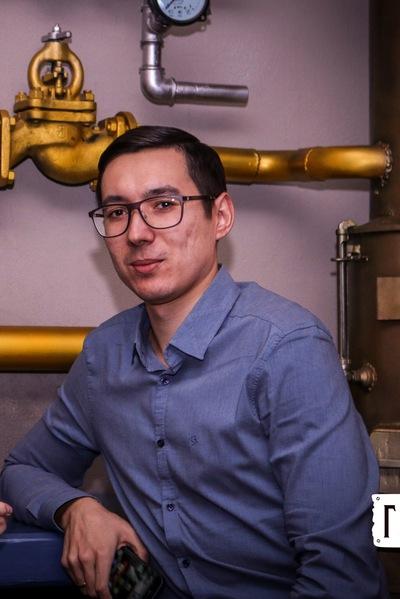 Александр Шакиров