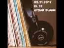Круглая музыка 05 11 2017 El12 Aydar Slaam Ufa