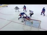 Рейнджерс - Cент-Луис 5-0. 02.11.2016. Обзор матча НХЛ