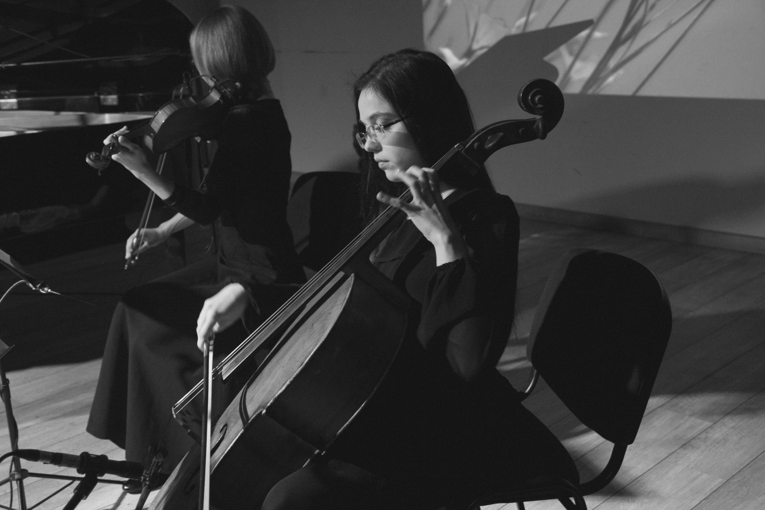 Концерт Егора Грушина в арт-центре Квартира