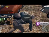 WTF моменты игры PLAYERUNKNOWN'S BATTLEGROUNDS | PUBG