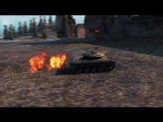 Моменты из World of Tanks. ВБР - No Comments 63 [WoT]