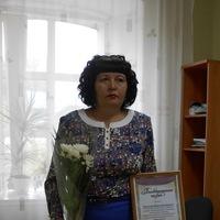 Иришка Сивицкая