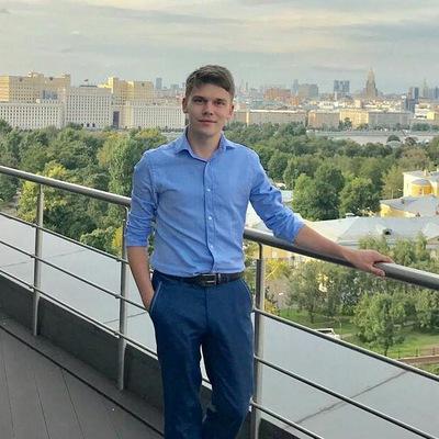 Саня Бернацкий