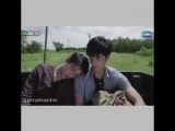 Lovey Dovey Series Episode 20 👬 March and Tawan