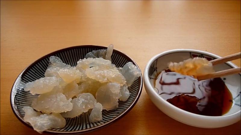 5 Японских Блюд Которые СТРАШНО Пробовать