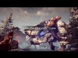 Horizon Zero Dawn _ Overwhelming Odds _ PS4