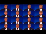 MEMES DYNASTY.webm | Trump Haddaway - What is Love