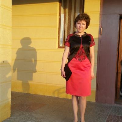 Ирина Даусова