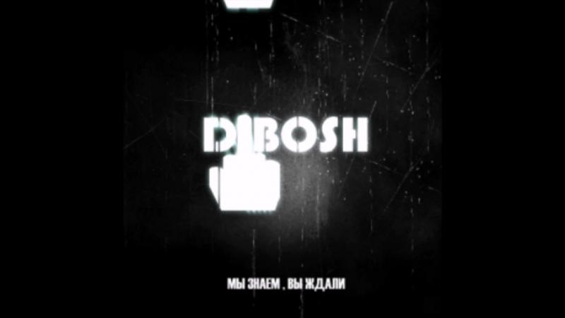 D.I.Bosh Preview