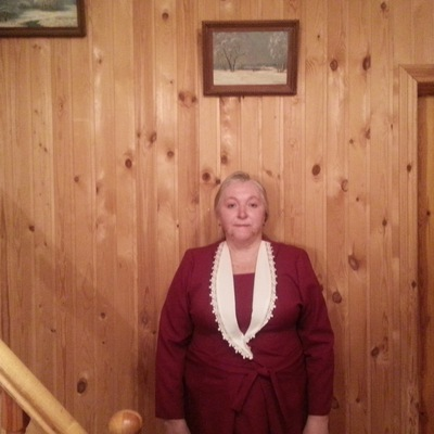 Анна Дьяченко