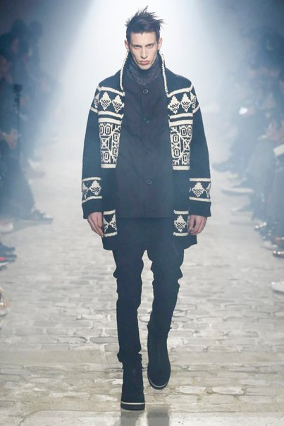 White Mountaineering's 2017 Fall/Winter Collection Exudes a Cool Confi