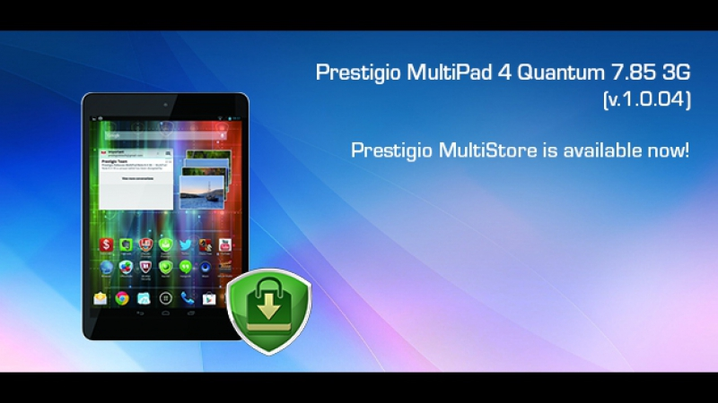 Prestigio_PMP5785C3G_QUAD Не включяется Козырная замена eMMC. )часть 5 MTK Mobile вконтакте
