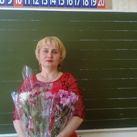 Андреева Светлана (Дегтярева)