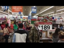 Black Friday Walmart Is Crazy Many Louisiana 2016