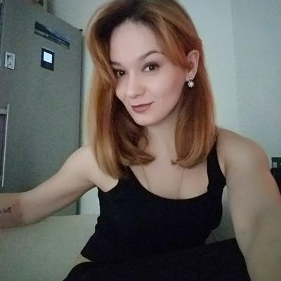 Лана Киселева