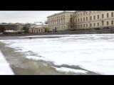 В Питере все возможно :)  P.S. С Пингвинчиков все отлично :)