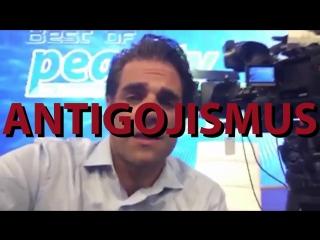 Nie wieder Goyimhass - Carsten Spengemann - Videos - Bild.de