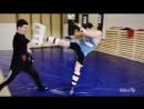 Бокс кикбоксинг тайский бокс борьба златоуст (зал krusher) школа смешанных единоборств мотивация для тренировок