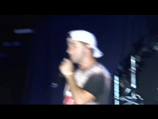 Jake Miller - Tell Me You Love It⁄Rumors - The Woods at Fontanel