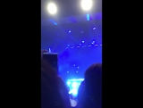 26.03.17 Himchan &amp babys - SEOUL BOOM Day 3 @ B.A.P 2017 WORLD TOUR 'PARTY BABY!'