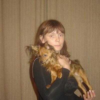 Светлана Куликова