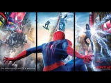 Новый человек паук (2012). (2014)