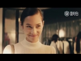 [VIDEO] 120116 Kiko Mizuhara Starring In A New CM For IPhone Apple Pay