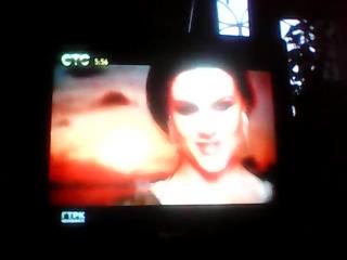 Vanessa Amorosi-Perfect (СТС)