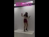 sbsmtvtheshow on twitter: [더쇼패치 비하인드영상] 더쇼의 공식 흥여신 애기MC 소미? 흥소미의 댄쓰댄쓰 보고가실게요~! 막춤으로 소미를 이길 수는 없어! 화요일엔 흥나는 #더쇼 와 함께