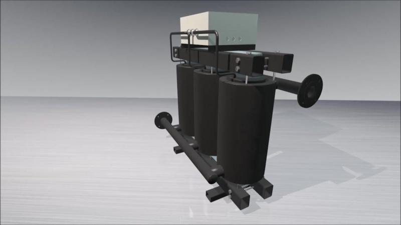 Терманик базовый индукционный электронагреватель