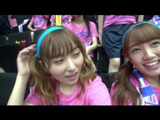Dai 2-kai AKB48 Group Team Taiko Dai-Undokai (Диск 3 Часть 3)