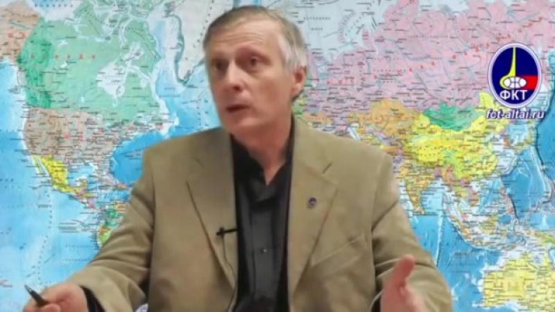 Валерий Пякин - События в России, Уkраuна, Трамп и многое другое