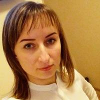 Анюта Большакова