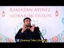 Hacı Ramil Allahla dost olaq 2017