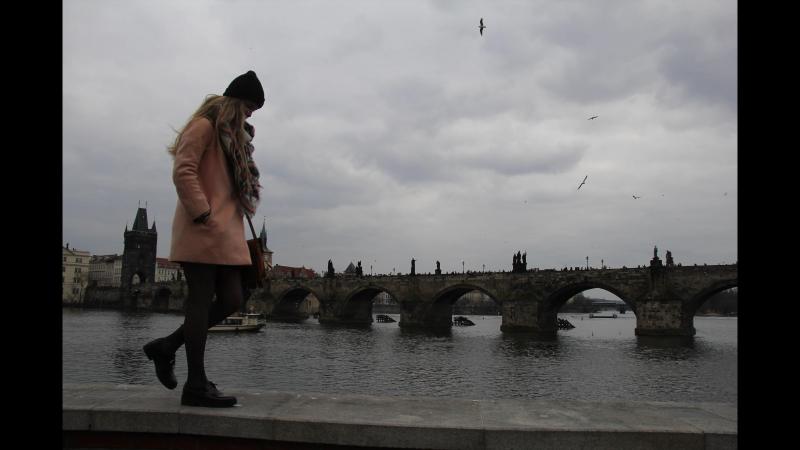 Charles Bridge 🌉