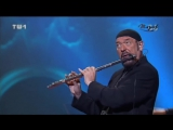 Ian Anderson  Lucia Micarelli - Moz Art Medley
