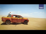 Уральские ученые собрали 20 кг метеоритов в пустыне Чили