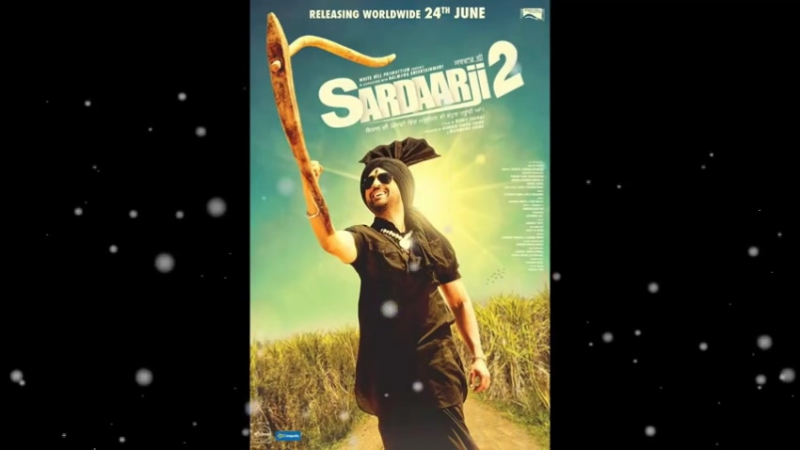Sardaar ji 2 Full Audio Songs Diljit Dosanjh Speed Records 2016