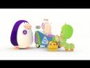Развивающий мультик - Катакун - Старые игрушки - Серия 94