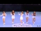 Прикол! Это Корейская группа TREN-D с песней Kandy boy на которую наложена музыка с песней Танцуй Россия и плачь Европа.