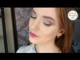 Make up by Alena Lis