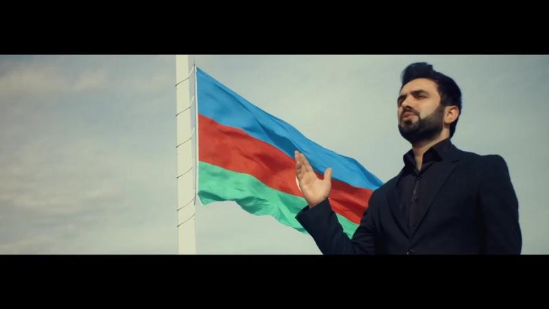 Aqsin Ferat - Polkovnik (Official Video)