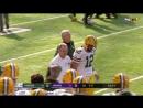 Aaron Rodgers Injured NFL Wk 6