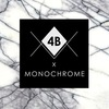 4B x monochrome • монохромный магазин